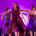 Spring Concert Highlights Busy Season for Alma Dance