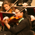 Alma Symphony Orchestra Promotes 'Stars of Tomorrow'