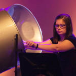 Percussion Ensemble Performs 'Sacrificial Rite' and More