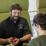 Pre-Ministry Students Explore Vocational Calling