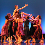 'Goblin,' Bird Migration Provide Metaphors for Spring Dance Concert