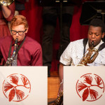 Jazz Ensemble Presents 'Poultry in Motion'