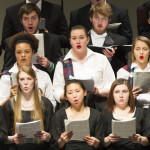 Alma Symphony, Choirs Perform 'Creation' Masterwork
