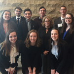 BPA Student Chapter Advances to National Leadership Conference