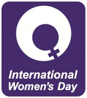 International Women's Day is observed on March 8.