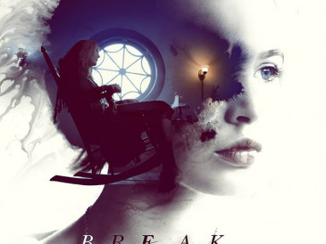 "Movie poster for ""Break My Bones"""