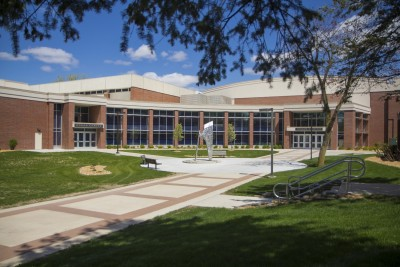 <em>The Hogan Center</em>