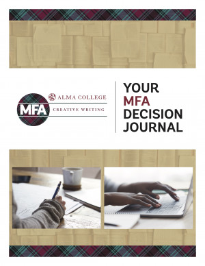 Decision Journal Cover