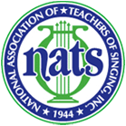 Logo, Michigan Chapter of NATS