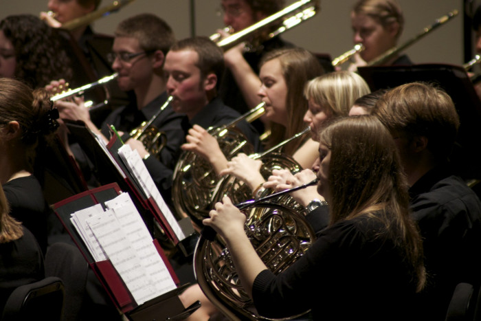 Kiltie Wind Ensemble