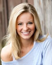 Emily Roberge - 2014 Alma Graduate