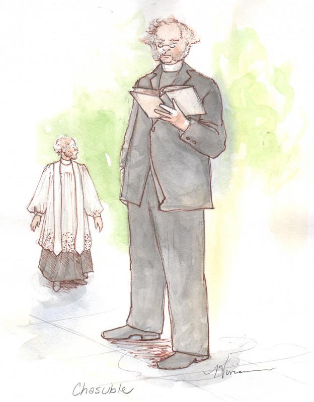 Antigone: Character Profiles