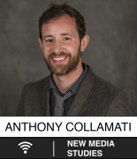 Anthony Collamati