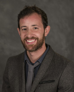 Anthony Collamati, Assistant Professor of New Media Studies