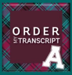 transcript button