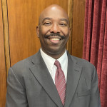 Damon Brown Named Vice President for Student Affairs